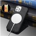 Retro Skin Feel Magsafe Mobile Phone Case for iPhone 12, 12 Mini, 12 Pro, 12 Pro Max