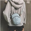 Hip-hop Style Bags Women Jean Shoulder Crossbody Bags Denim Cute Bag for Girls and Kids