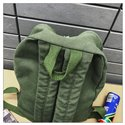 Bag New Design Canvas Bag Men and Women Leisure Backpacking College Students Bags High Quality Schoolbags Travelling Bags