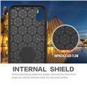 Triangle Series Shockproof Defender Phone Case